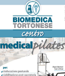 Cartolina Medical Pilates