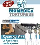 Synergy Mat: fisioterapia e riabilitazione