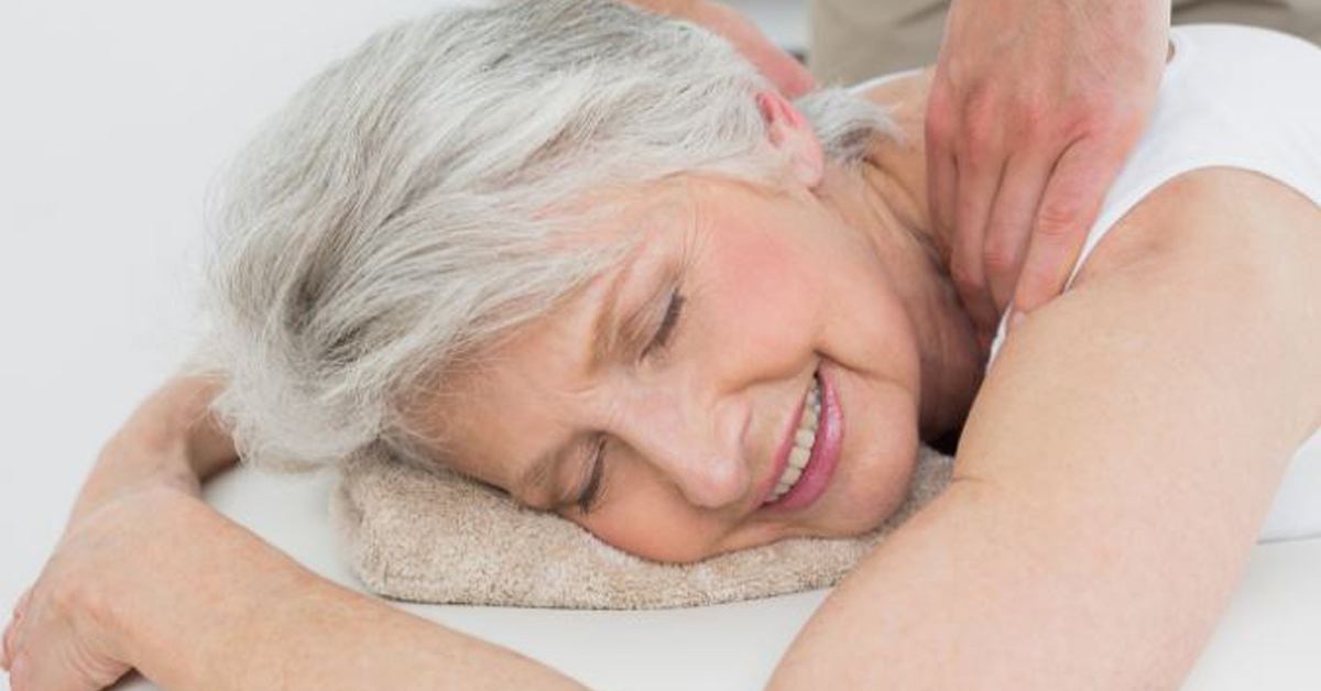 Massaggi massoterapici e fisiokinesiterapici