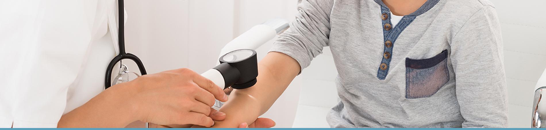 Nevoscopia, mappatura completa dei nei per prevenire e diagnosticare tumori alla pelle