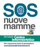 Cartolina SOS Mamma