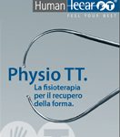 Physio TT - Human Tecar