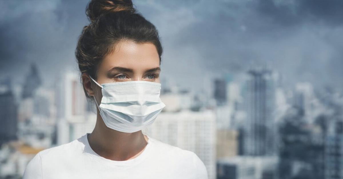 Inquinamento e allergie